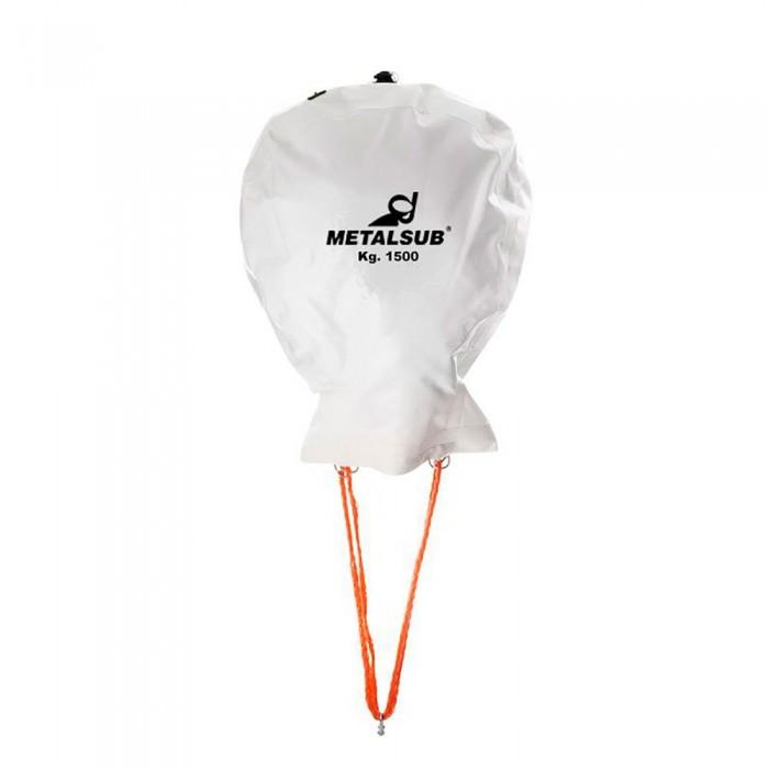 [해외]METALSUB Double Valve Lifting Balloon 10137793969 White