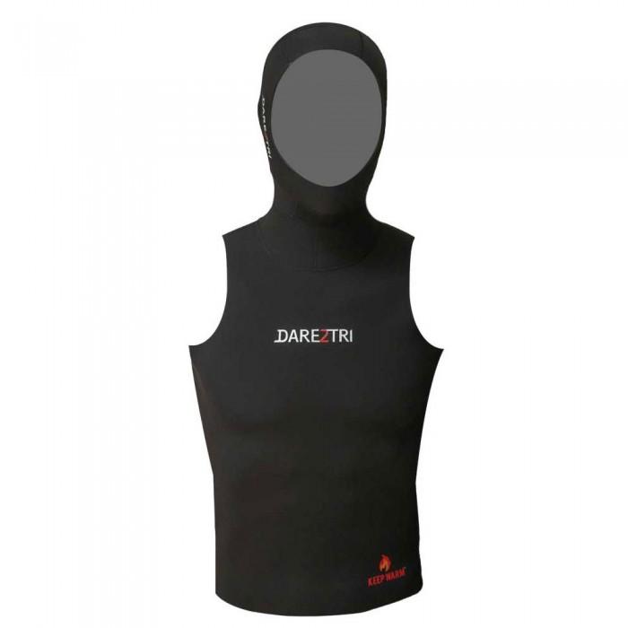 [해외]DARE2TRI Keep Warm 2.5 mm 6137893452 Black