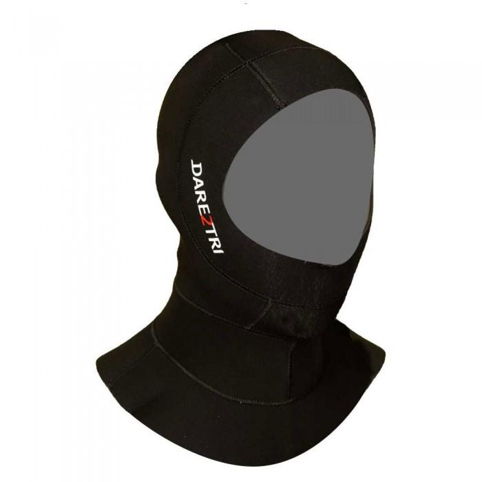 [해외]DARE2TRI Keep Warm 2.5 mm 6137893453 Black