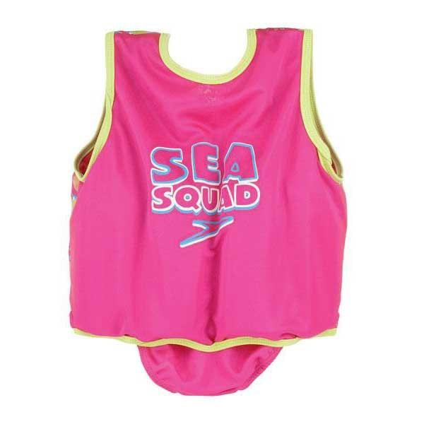 [해외]스피도 Sea Squad Swim 649154 Pink/Green
