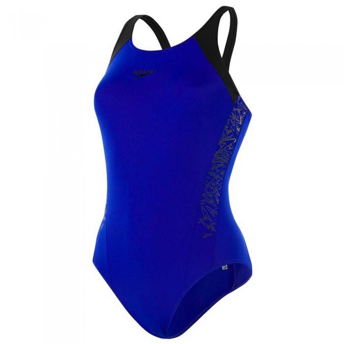 [해외]스피도 Boom Splice Muscleback 6136985953 Chroma Blue / Black