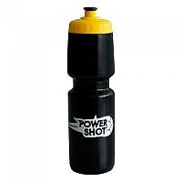 [해외]POWERSHOT Logo 750 ml 3137817538 Black / Yellow