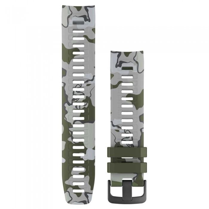 [해외]가민 Instinct Strap 7137903013 Lichen Camo