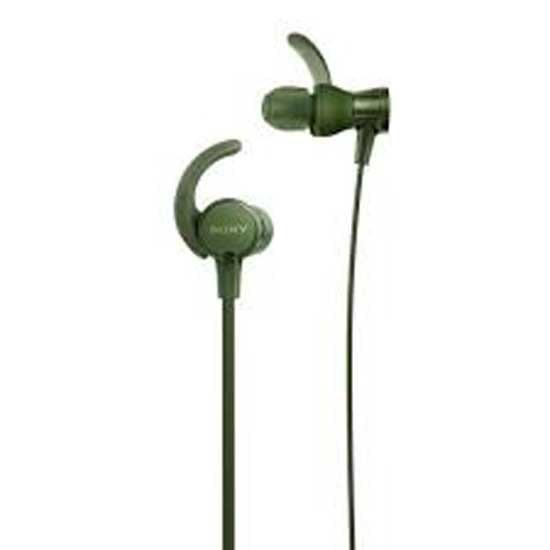 [해외]SONY MDR-XB510ASG 6137860881 Green