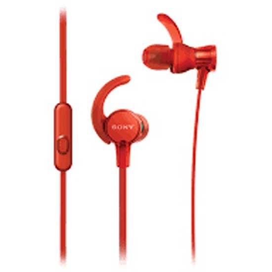 [해외]SONY MDR-XB510ASR 6137860884 Red