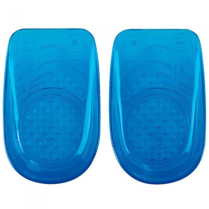 [해외]SIDAS Gel Heel Cups 6137877674 Blue
