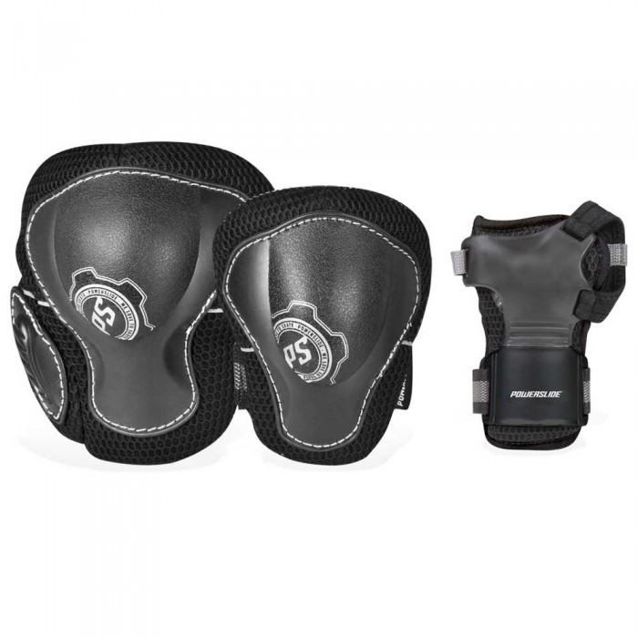 [해외]파워슬라이드 Pro Tri Pack 14137903475 Black