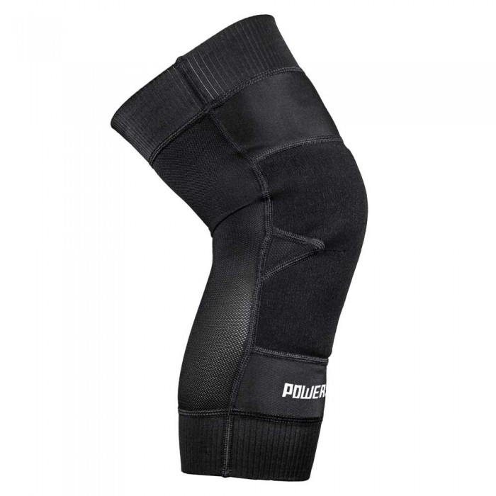 [해외]파워슬라이드 Race Pro Knee Pad 14137903477 Black
