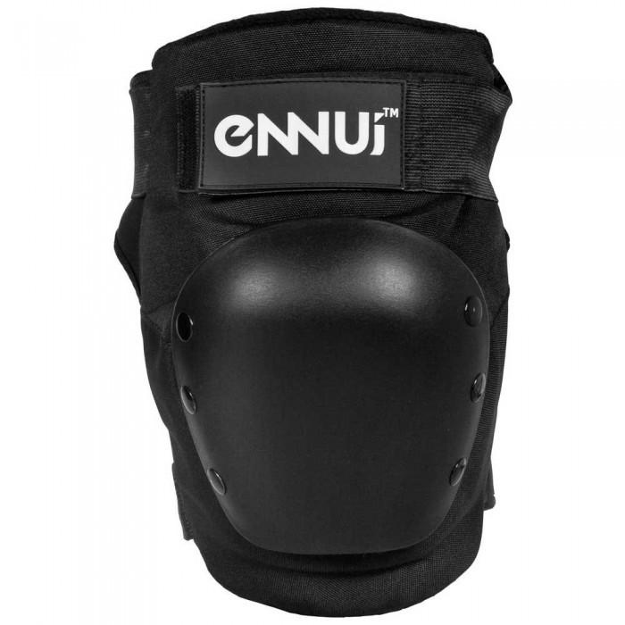 [해외]ENNUI Aly Knee Pads 14137903483 Black