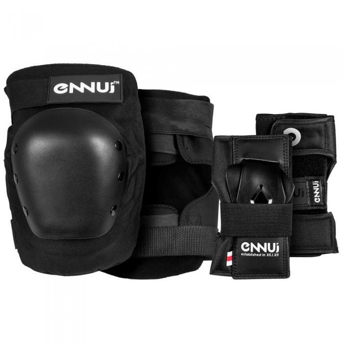 [해외]ENNUI Aly 2 Pack 14137903490 Black