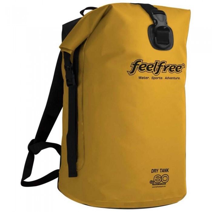 [해외]FEELFREE GEAR Dry Tank 30L 14136763222 Yellow