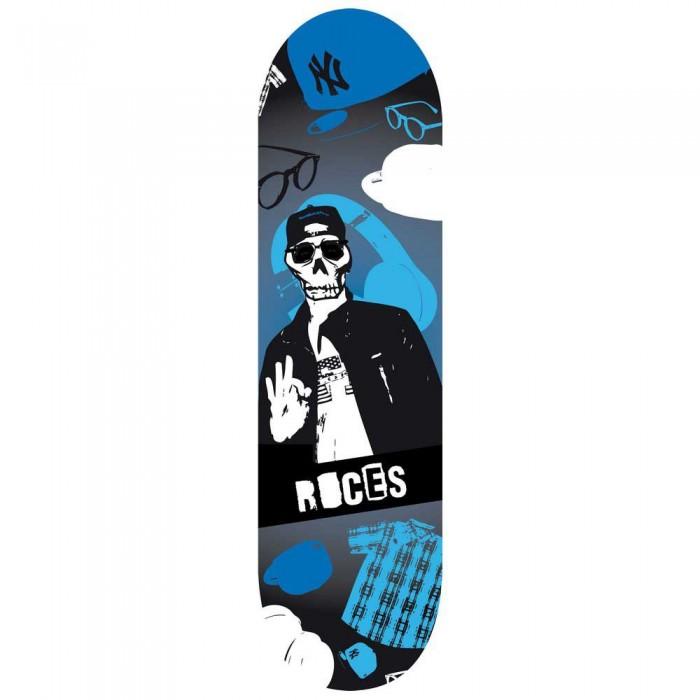 [해외]로체스 Skull Boy Skateboard 14137896254