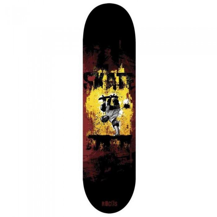 [해외]로체스 Trick 400 F Skateboard 14137896271
