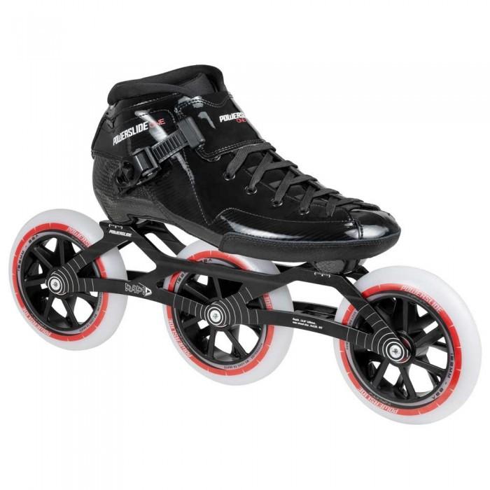 [해외]파워슬라이드 PS One Boots 14137903503 Black