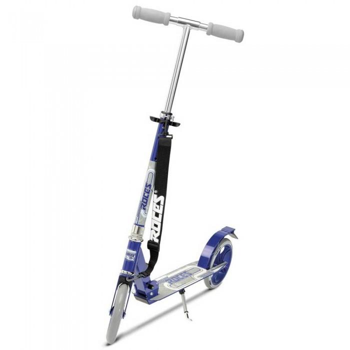 [해외]로체스 Voov 2.0 205 mm Scooter 14137896237 Blue / Grey