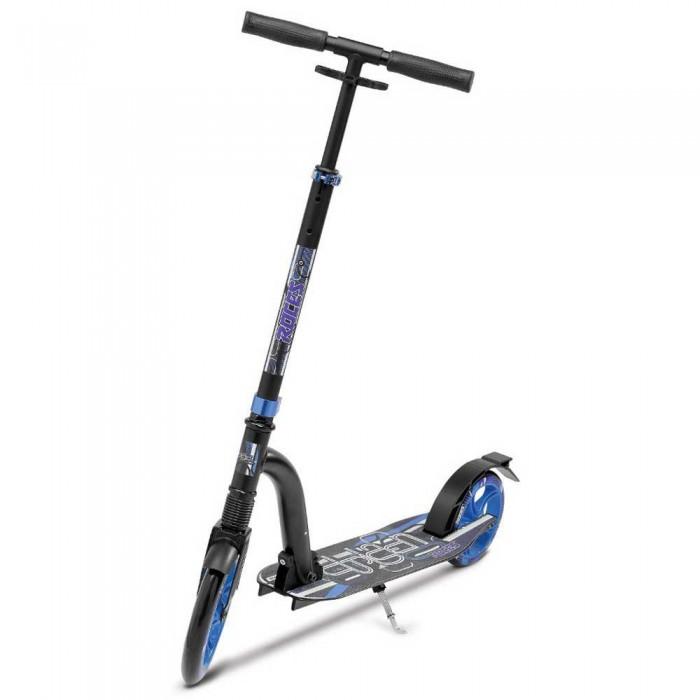 [해외]로체스 Citizen Absorber 230 mm Scooter 14137896239 Black / Blue