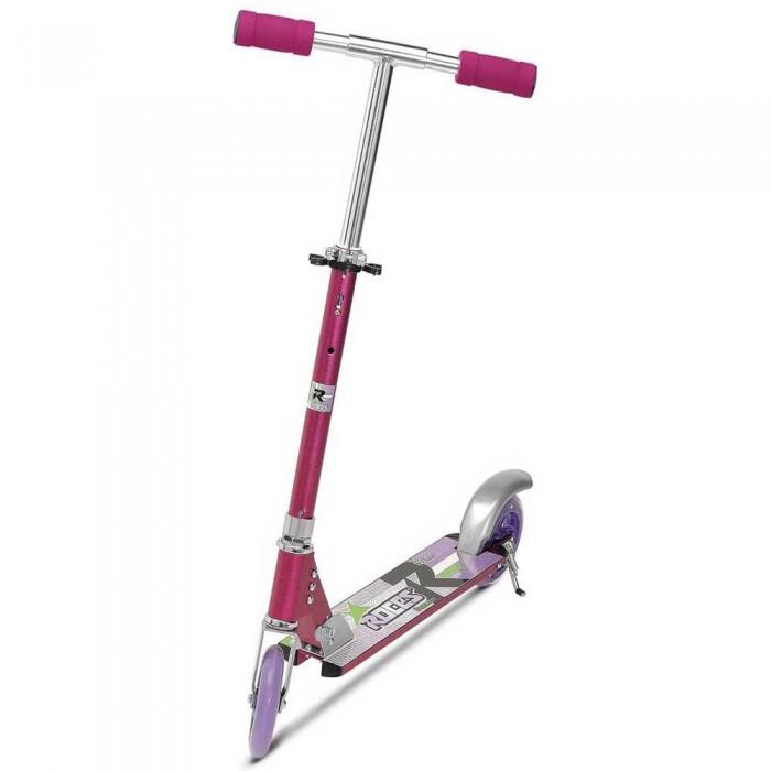 [해외]로체스 150W Scooter 14137896281 Purple / Black