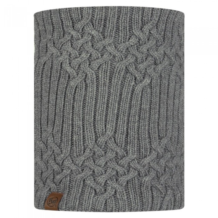 [해외]버프 ? Knitted & Fleece 14137706259 New Helle Castlerock Grey