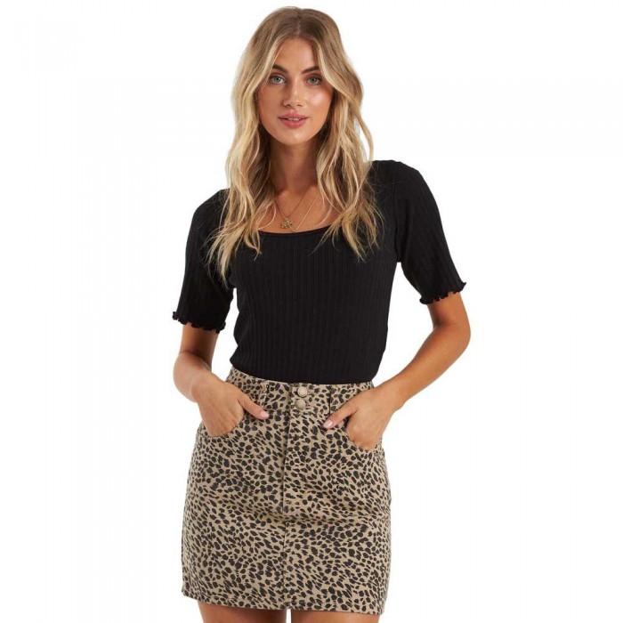 [해외]빌라봉 According To Print Skirt 14137674664 Animal