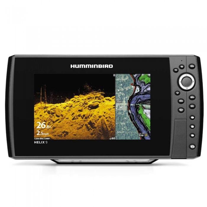 [해외]HUMMINBIRD Helix 9X Chirp Mega DI GPS G2N 8136819365