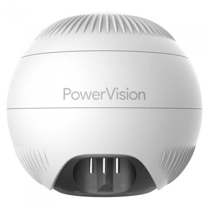[해외]POWERVISION Power Seeker Pack 8137807252 White