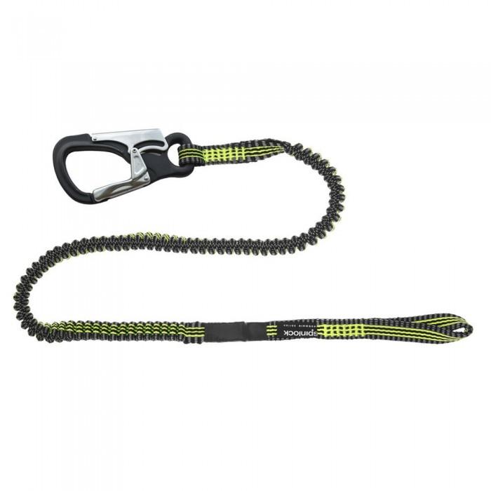 [해외]SPINLOCK 2 Clip+1 Performance Safety Line Link 8137651016
