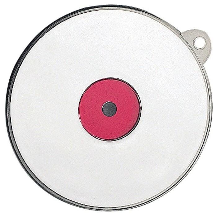 [해외]LALIZAS Signalling Mirror 8137796509 Red