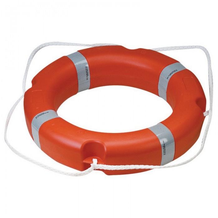 [해외]LALIZAS Giove Lifebuoy Ring SOLAS 8137796512 Orange
