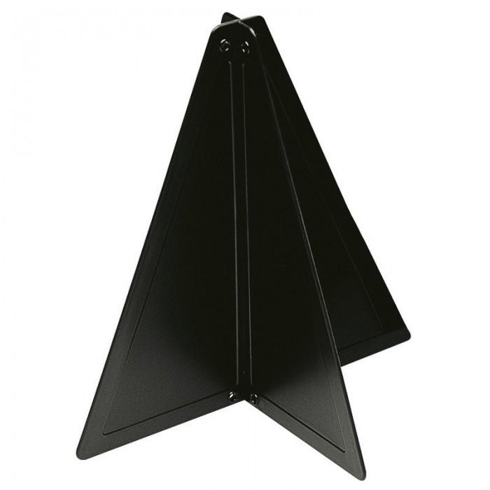 [해외]LALIZAS Motoring Cones 33x47 cm 8137796513 Black