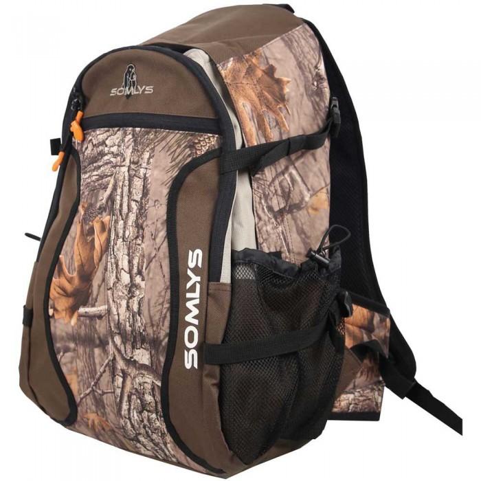 [해외]SOMLYS 3Dx Luxe Backpack 8137814927 Camo
