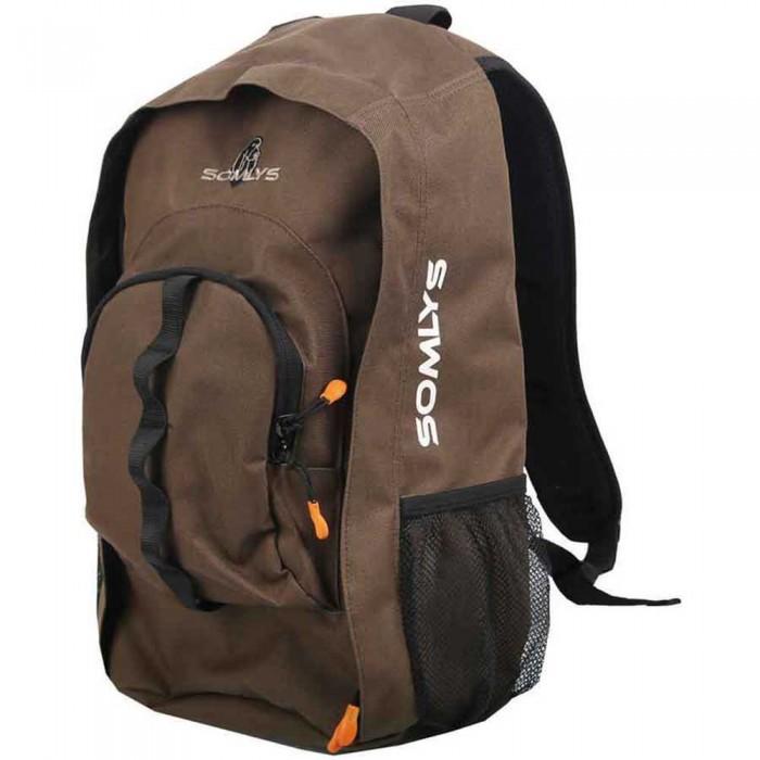 [해외]SOMLYS Backpack 8137814930 Brown