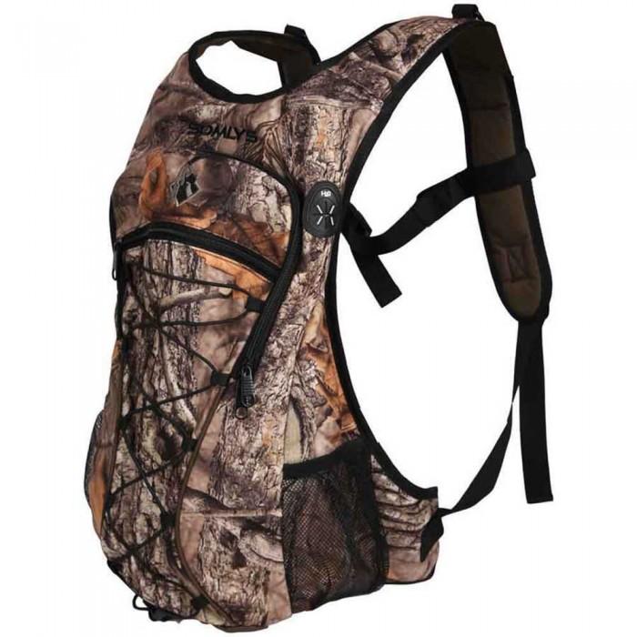 [해외]SOMLYS 3Dx Backpack 1018 8137814931 Camo