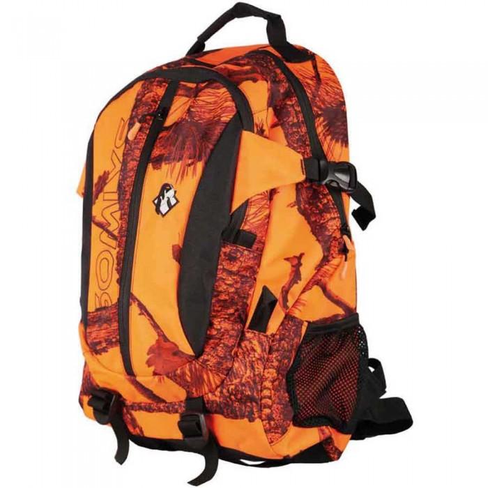 [해외]SOMLYS Backpack 40 8137814932 Camo Orange