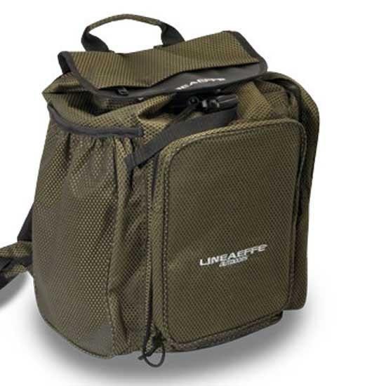[해외]LINEAEFFE Mushroom Backpack 8137817458 Dark Green