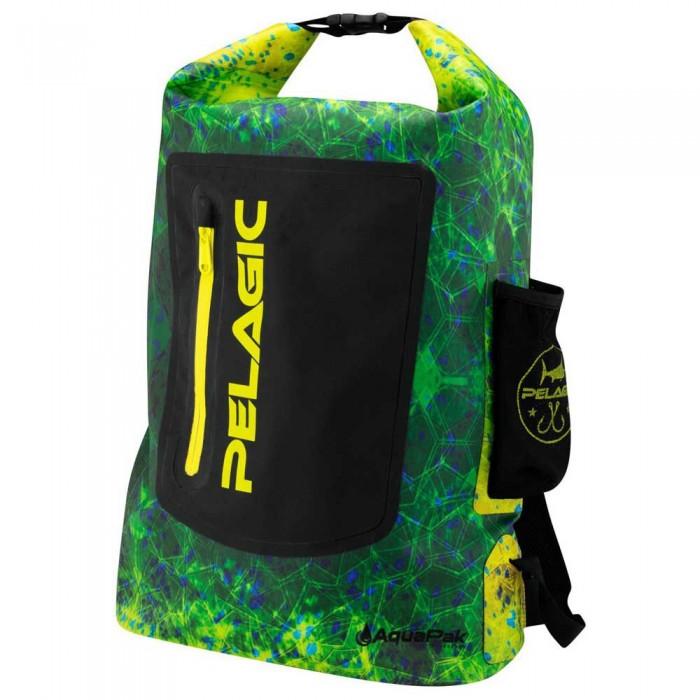 [해외]PELAGIC Aquapak 30L 8137853572 Green