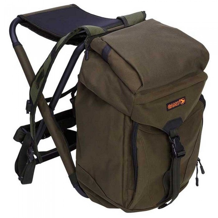 [해외]GAMO Chair Bag 25L 8137868335 Dark Olive
