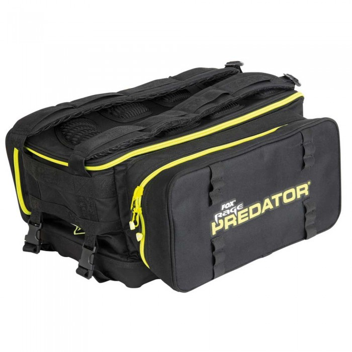 [해외]FOX RAGE Predator 8137890719 Black