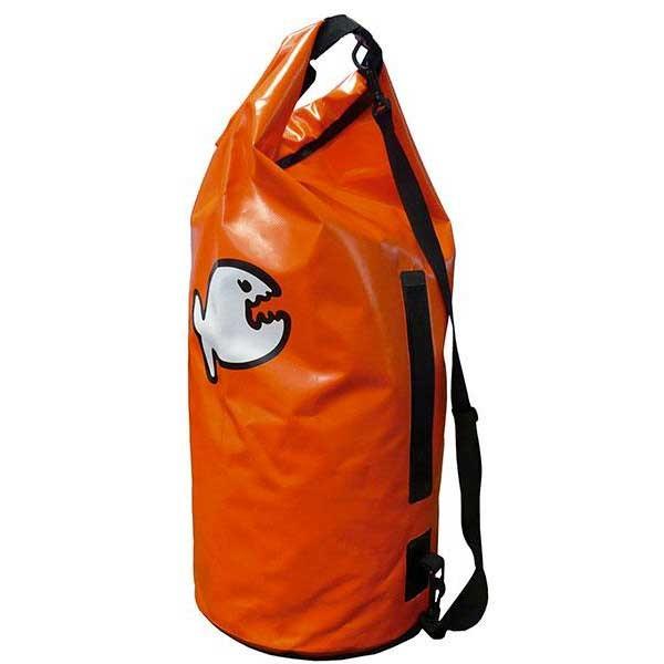 [해외]iQ-Company Dry Sack 20L Fish 826365 Siren