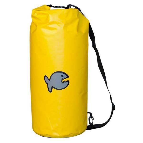 [해외]iQ-Company Dry Sack 40 Fish 886755 Yellow