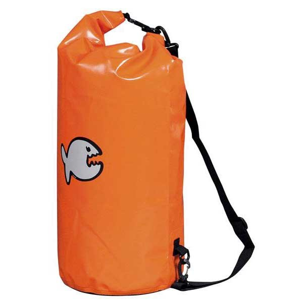 [해외]iQ-Company Dry Sack 40 Fish 886756 Siren