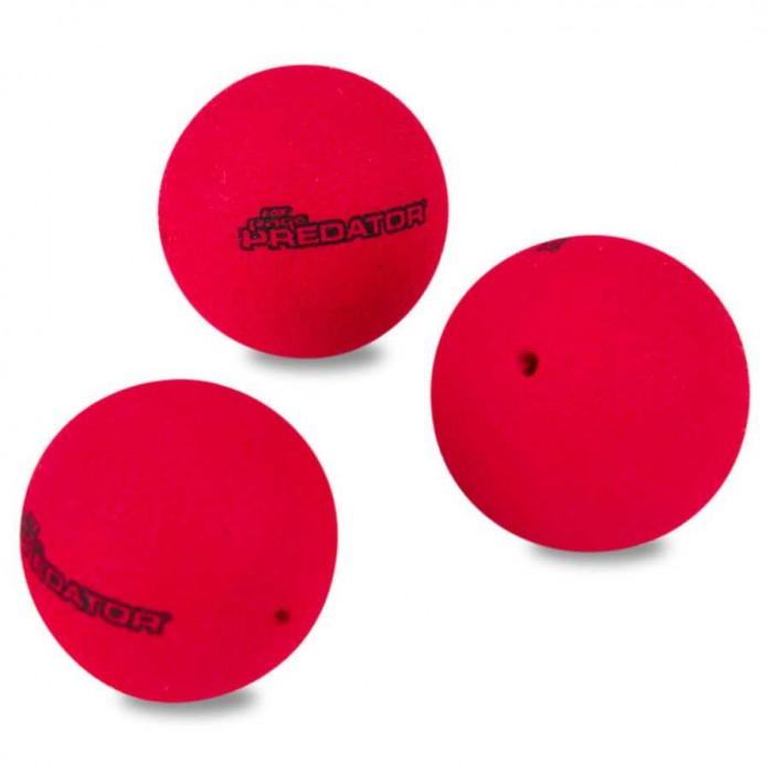 [해외]FOX RAGE Predator Poppers 8137890748 Red