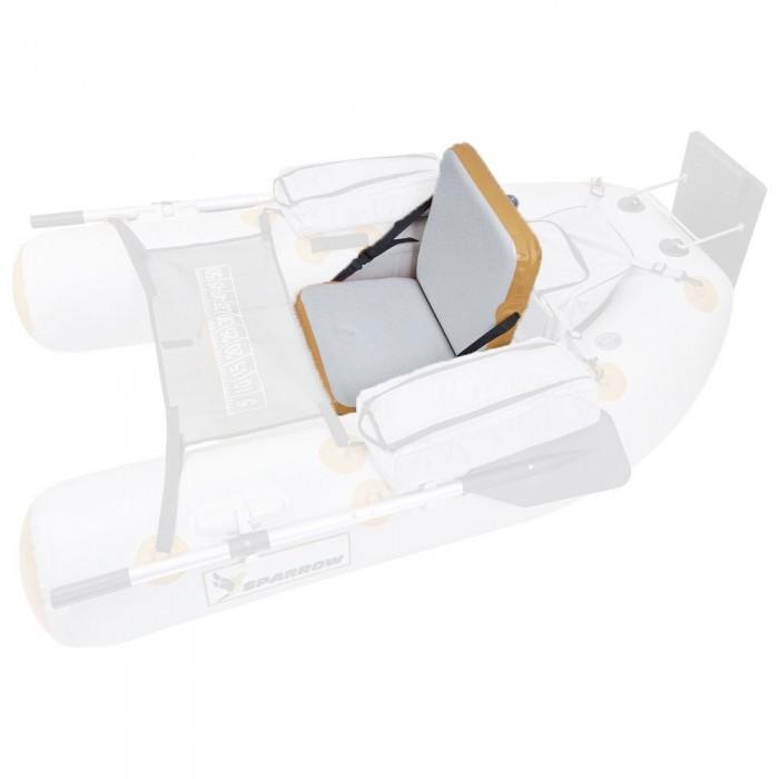 [해외]SPARROW Float Tube Expedition 180 Seat 8137811129 Olive
