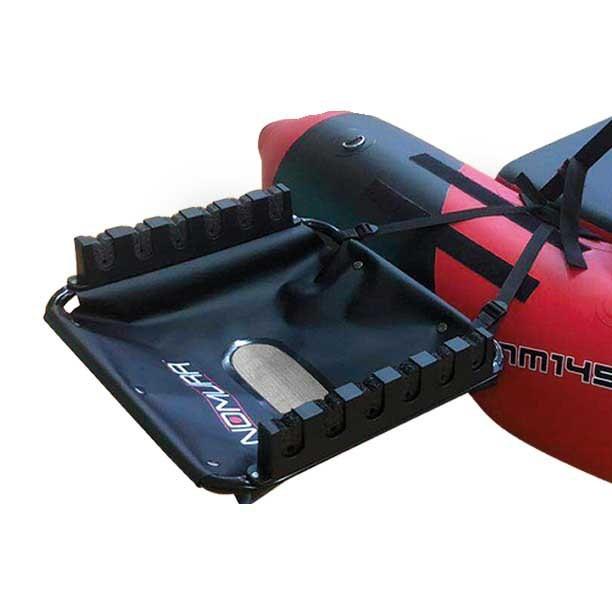 [해외]NOMURA Rod Carrier 8137817506 Black