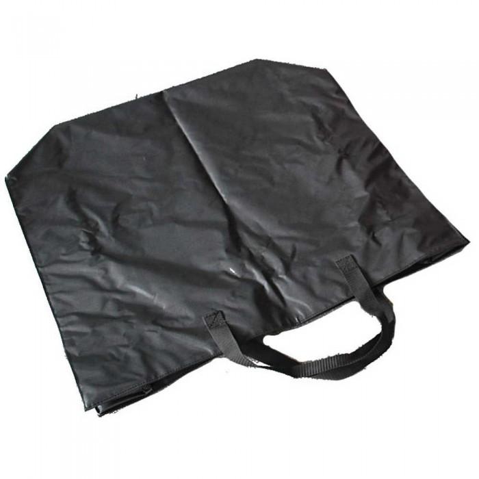 [해외]SEVEN BASS Carryall Bag 8137846726 Black