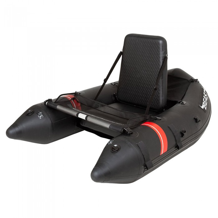 [해외]ABU GARCIA Beast Bellyboat 8137864314 Black