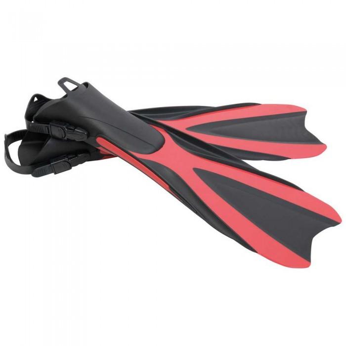 [해외]HART Y280A 8137901101 Black / Red