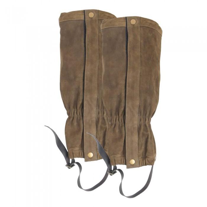 [해외]SOMLYS 777 Leather Buffalo Nubuk 8136268924 Brown