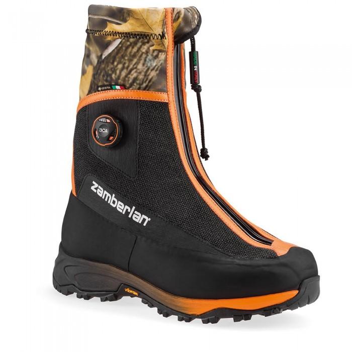 [해외]잠발란 3031 Polar Hunter Goretex RR 8137857700 Black / Camo
