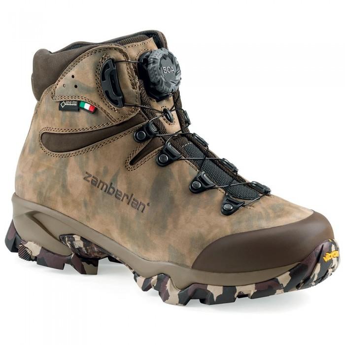 [해외]잠발란 4013 Leopard Goretex RR Boa 8137857712 Camouflage