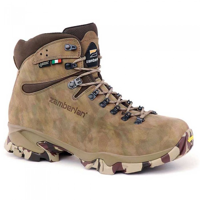 [해외]잠발란 1013 Leopard Goretex 8137870884 Camouflage